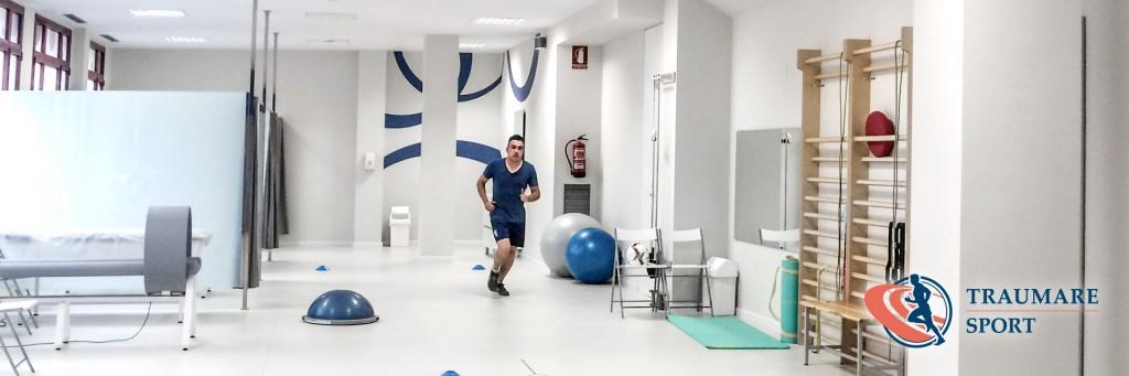 TraumareSport Fisioterapia deportiva