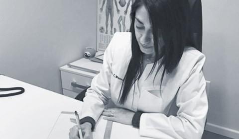 Dra. Cèlia Monné