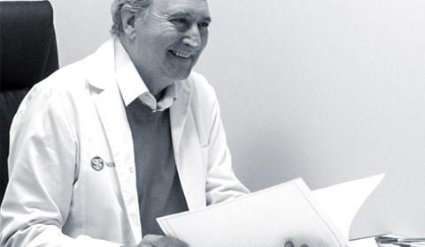 Dr. Adolfo Lafuente Cuenca