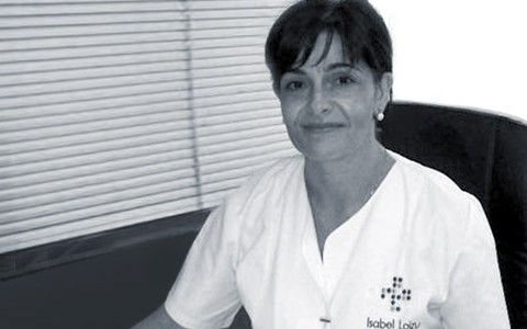 Isabel Loizu