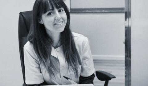 Maria Villalba Tost