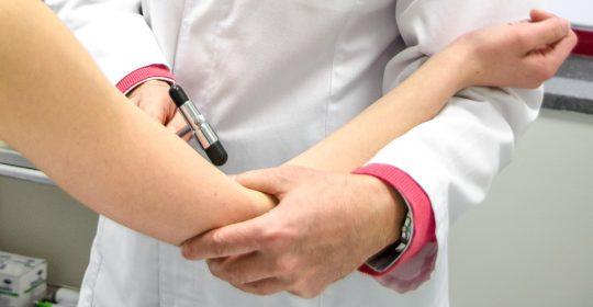 L'epicondilitis, detecció i tractament